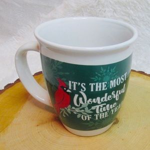 Other - 3for$15 most wonderful time of the year coffee mug